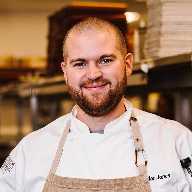 Taylor J Sous Chef