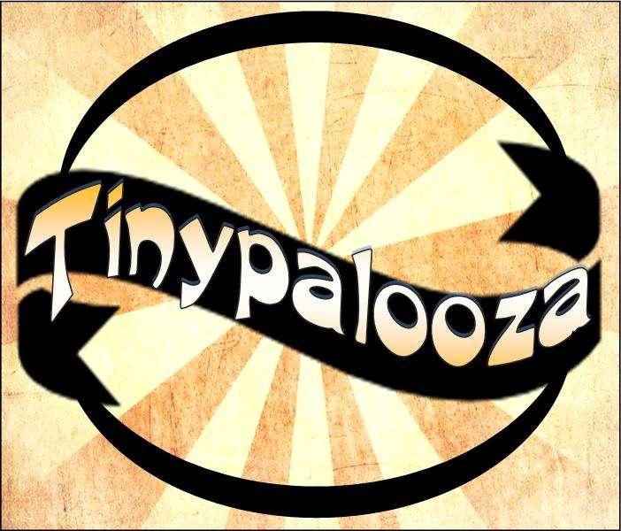 Tinypalooza 4.5