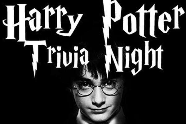 HP Trivia