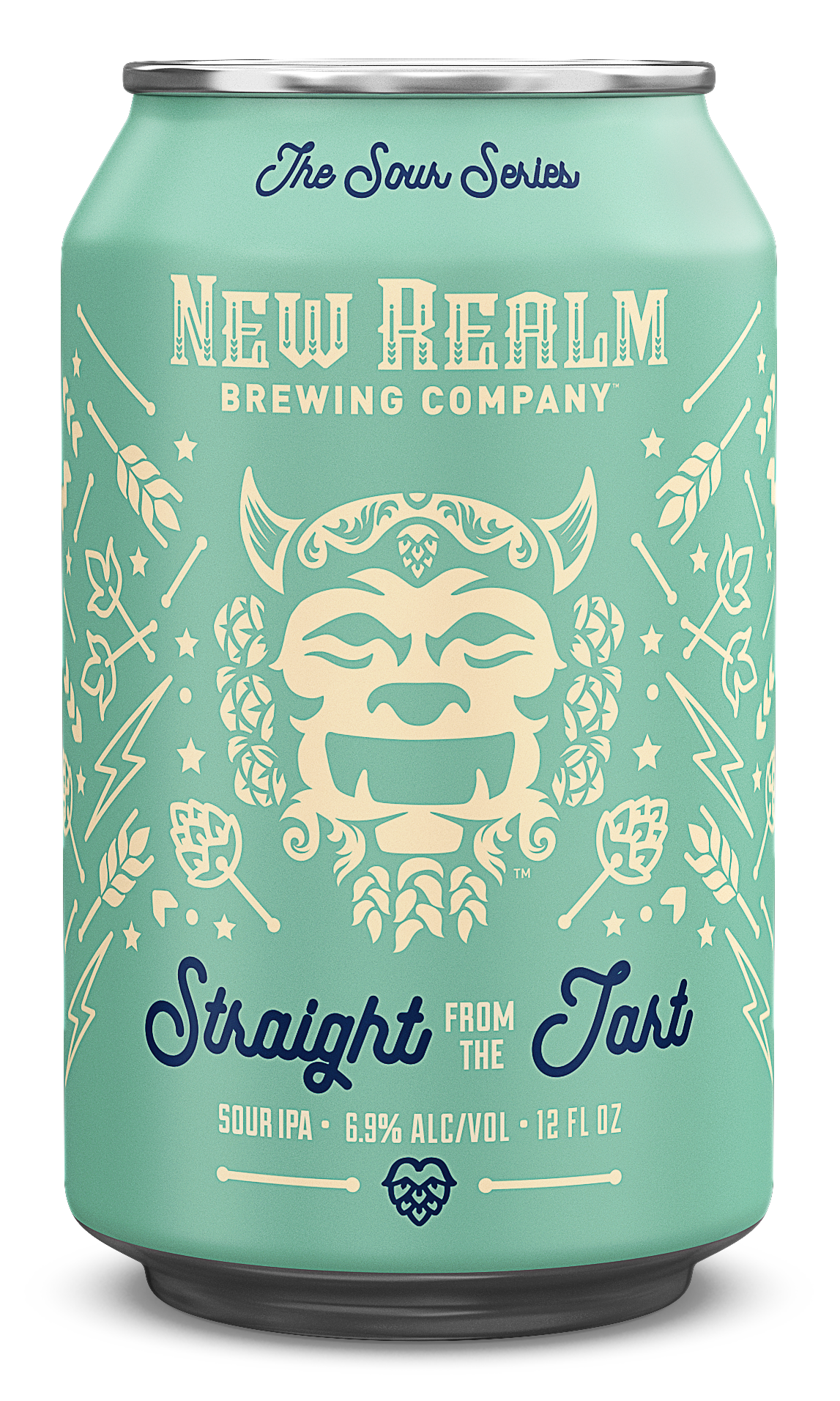 NRBC Straight Ft Tart 12oz Can OUTSHINERY