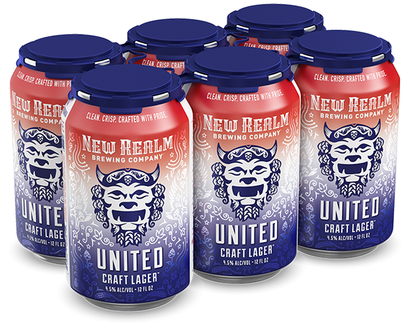 NRBC UnitedCraftLager 6pk 01 OUTSHINERY Small