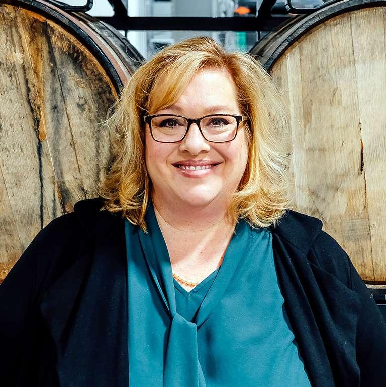Elizabeth C VP, HR