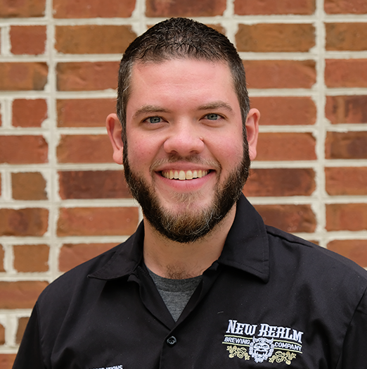 Aaron W. Director Of Supply Chain