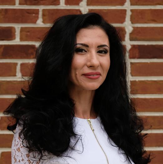 Marina R. Staff Accountant
