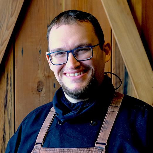 John C. Chef VB