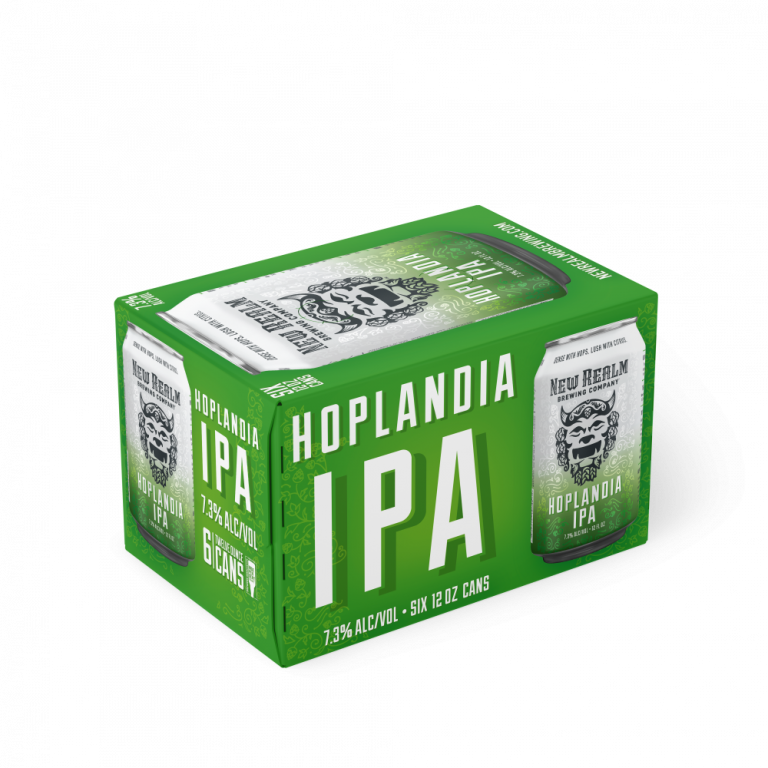 Hoplandia IPA 6-pack