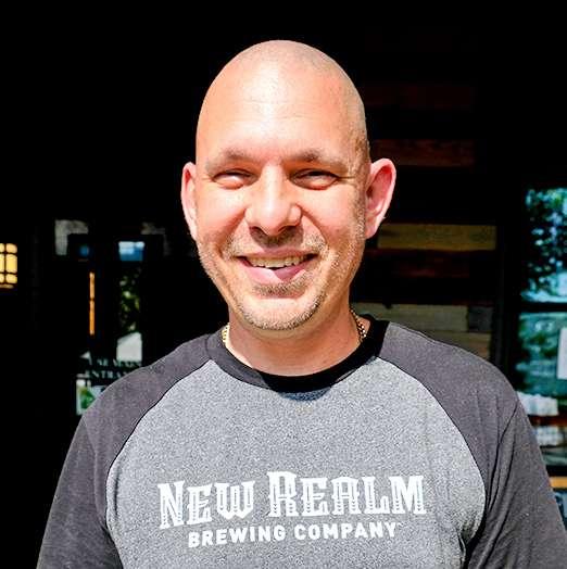 Jonathan McDowell Exec Chef ATL