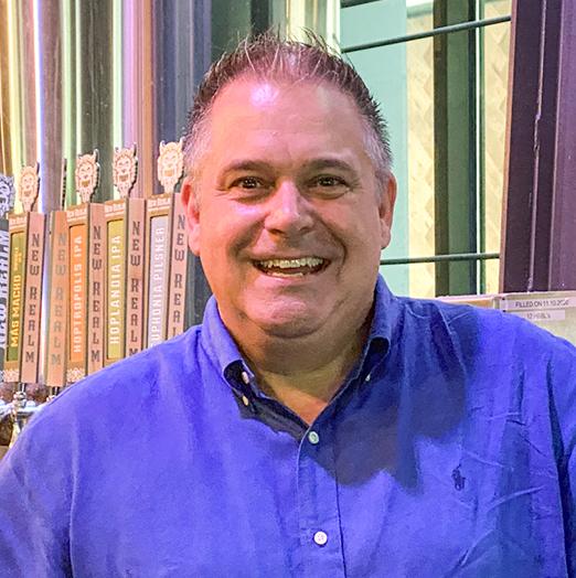 Brendan Smith VP Marketing