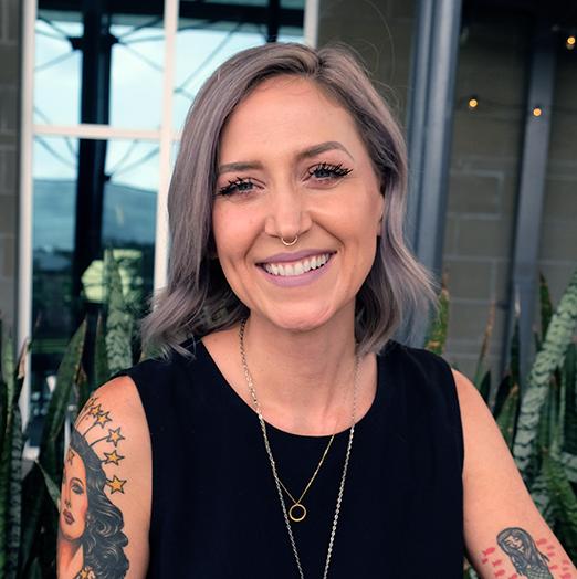 Olivia Momyer Experience Manager